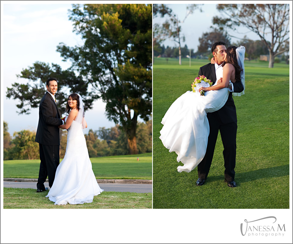Meadowlark Golf Club Wedding